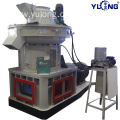 Yulong Xgj560 Rice Husk Pellet Mill