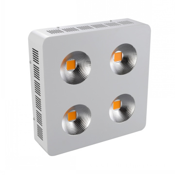 High Power 800w hydroponic led vokse lys