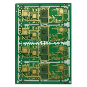 Consumer electronic products  PCB
