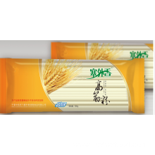 High quality quick cooking instant egg noodles