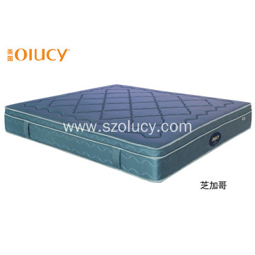 3D  Breathable Mattress