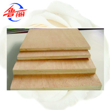 18mm Commercial Fancy Plywood