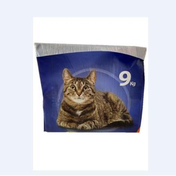 High Strength BOPP Laminated Cat Food Bag