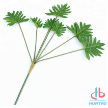 Artificial tall field buttercup Leaves