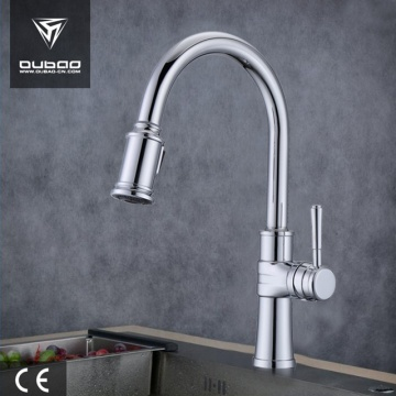 3 Way Pull Down Kitchen Faucet For Sink