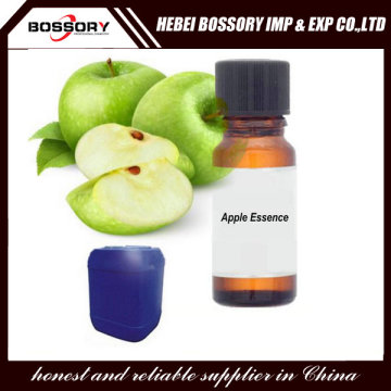 high quality apple liquid flavour essence perfume
