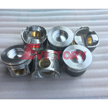HINO engine parts piston J08CT piston ring