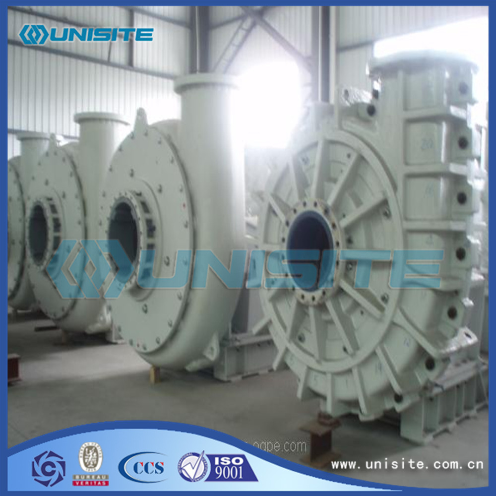 OEM Centrifugal Slurry Pump Design for sale