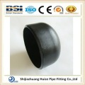 A234WPB DN100 welded pipe end cap