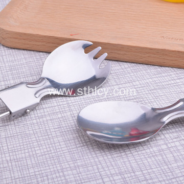 Lightweight Eco-Friendly Stainless Steel Flatware Set