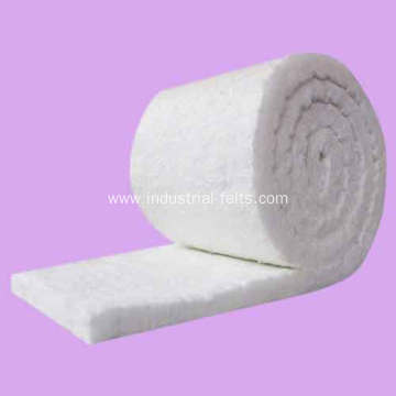 Thermal Insulation Aerogel Blanket For High Temperature