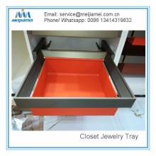 Personlized Products for Drawer Clapboard Closet storage basket supply to Japan Manufacturer