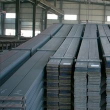 flat steel picatinny rail