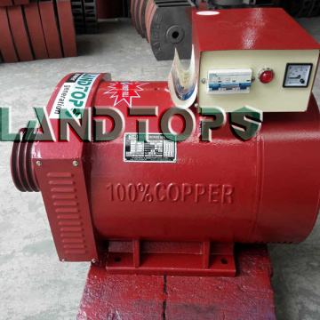 Factory Supply for 3 Phase AC Generator 30KW STC Three Phase High Power Alternator Price export to Indonesia Factory