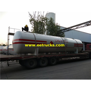 48cbm LPG Gas Station Tanks