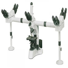 Low Price Lab Multi Viewing Microscope For N-510