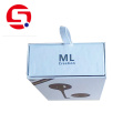 White customized Drawer Packaging Box