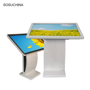 Reliable for Multi Function Kiosk touch screen kiosk In the supermarket bank supply to Virgin Islands (U.S.) Supplier