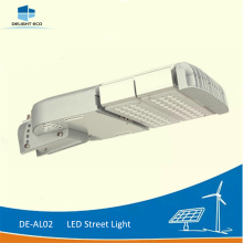 China supplier OEM for Led Solar Street Light DELIGHT DE-AL02 High Brightness Road Working Lamp supply to Zambia Wholesale