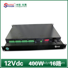 1U Rack-mounted DC Power Supply