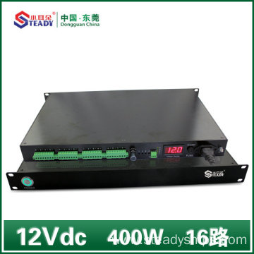 Cheapest Factory for Power Supply 12Vdc 10A 1U Rack-mounted DC Power Supply export to United States Suppliers