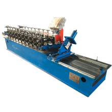 Galvanized Sheet Light Keel Roll Forming Machine