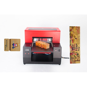 A3 uv Wood Wood Printer