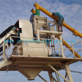 35 Portable Concrete Batching Equipment