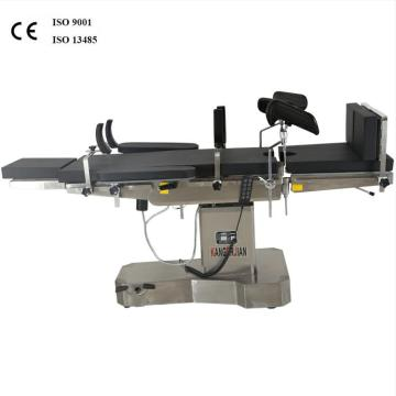 Multifunction Hydraulic Electricity Operation Table