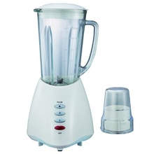 Good Quality for Push Button Blender Cheap kitchen small glass smoothie maker food blender export to Japan Factory