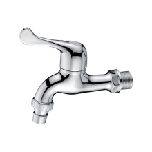 Cheapest Factory for Plastic Faucet Plastic Basin Kitchen Sink Tap Bibcock Faucet export to Norfolk Island Importers
