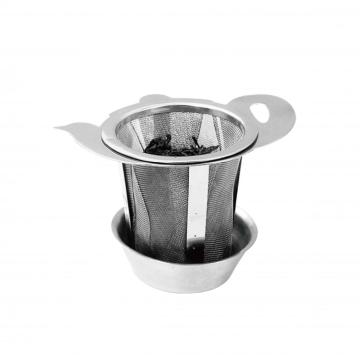heavy duty tea strainer