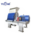 Yulong GXP type Sawdust Process Machine