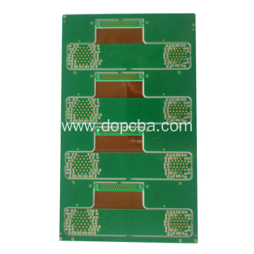 High Quality Low Cost Rigid Flex PCB Board