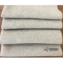 High Quality for Double Face Wool Fabric Super Quality 90% Wool 10% Nylon Fabric export to St. Pierre and Miquelon Manufacturers