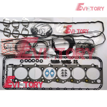 ISUZU 6HK1-TC 6HK1 cylinder head gasket kit