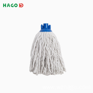high quality best water absorbent cotton wet mop