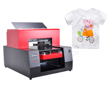 Digitalni T-Shirt Printer