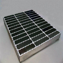 32x5 galvanized serrated steel grating