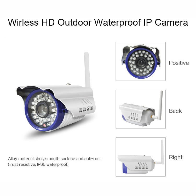 Wireless Cctv Monitor
