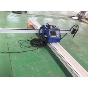 Portable plasma cutter with diy plasma cutter table