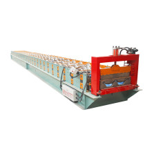 Joint-hidden Roof Panel Roll Forming Machine