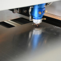 Laser cutting machines for metal for sale