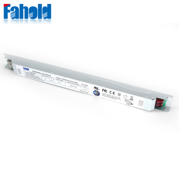 Transformador claro linear do conversor de 12V 60W