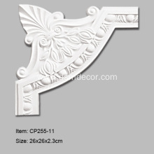 Purchasing for Carved Panel Mouldings Corners Chair Rail and Panel Molding supply to Italy Importers