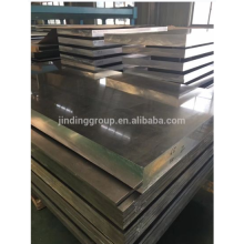 Alloy 6061 6063 Aluminium Sheet with Thickness