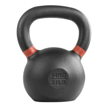 14 KG Powder Coated Kettlebell