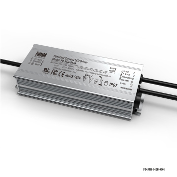 Tlhōlisano ea Power Supply Ac Dc IP67.