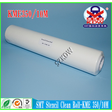 Factory directly provided for MPM Printer Clean Rolls Panasonic Clean Paper Rolls export to United States Factory
