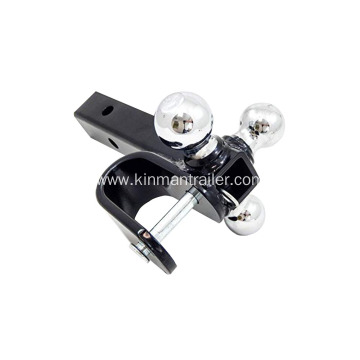 Trailer Ball Mount For Toyota Sequoia